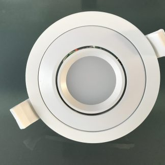 Loxone Spot Version 1 Extender (Adapter Ring)